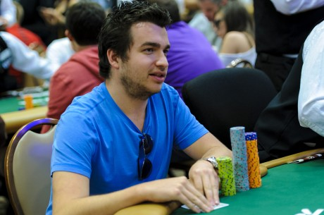 Chris Moorman Reclaims Number One UK & Ireland Rank; Climbs to Second Worldwide