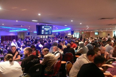 Dusk Till Dawn to Host a Genting Poker Series Leg in January 2014