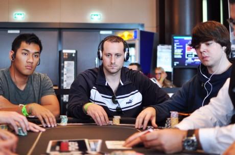2013 WSOP Europe: Nick Rosen proměnil $5 na neuvěřitelných €10.450