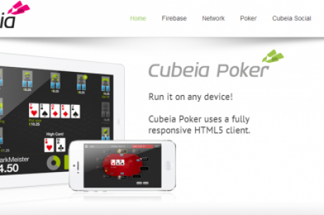 Cubeia готові до запуску покерної платформи в Індії
