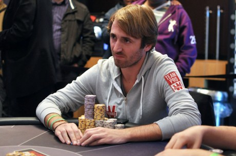 "2013 WSOP Europe Day 10: Ludovic ""Poulidor"" Lacay Leads after Day 1b of Main Event"