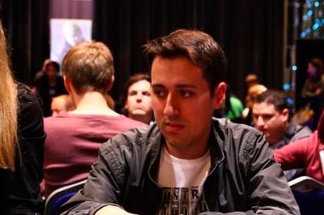 João Brito vai ao PCA & João Sabino foi 5º no Sunday Storm ($8k)
