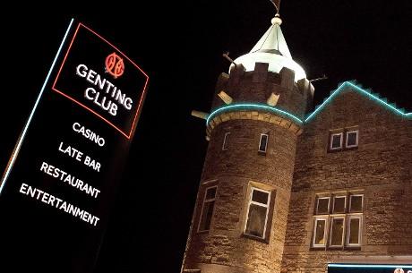 Genting Club Blackpool Undergoes a £500,000 Renovation