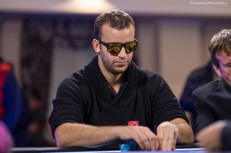 2013 WSOP Europe: rozpoczął się High Roller, Mizzi na prowadzeniu