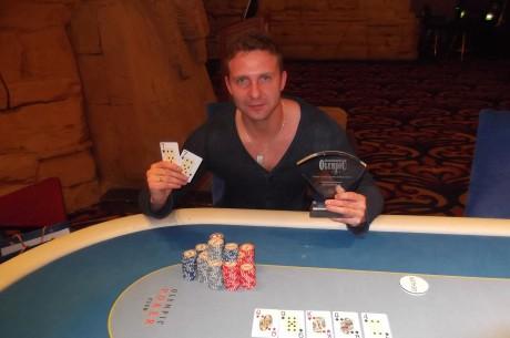 Rekordiniame antrajame Kauno Miesto Čempionato mūšyje - žymiausi Lietuvos pokerio...