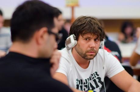 2013 WSOP Europe: Ognjen Šekularac Medju Poslednjih 24 na Main Eventu; Mizzi Vodi u High...