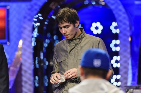 The WSOP on ESPN: Morgenstern's Epic Day 7 Free Fall, the Flying Walrus, and More