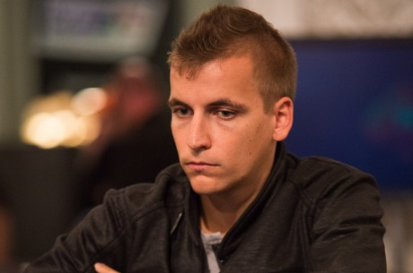 2013 WSOP Europe: Phillipe Gruissem prowadzi w High Rollerze