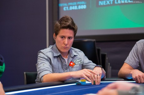 Vanessa Selbst Talks About What Gamblers and Investors Have in Common