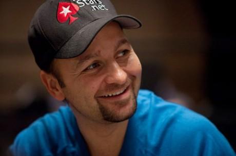 Даніель Неграну гарантував собі титул Гравця року WSOP