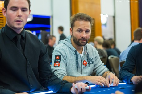 WSOP 2013 priklauso D.Negreanu - jis pripažintas geriausiu serijos žaidėju!