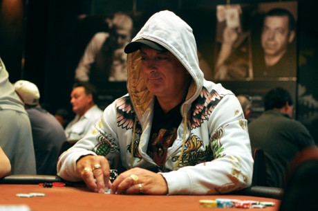 Australian Poker Player Billy Jordanou Linked to $70 Million Ponzi Scheme