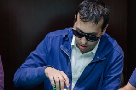 World Poker Tour Grand Prix de Paris Day 1b: Hilmi Takes Overall Lead