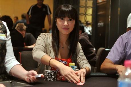 Jay Tan vyhrála svůj první titul na 2013 PokerStars.net APPT Macau ACOP