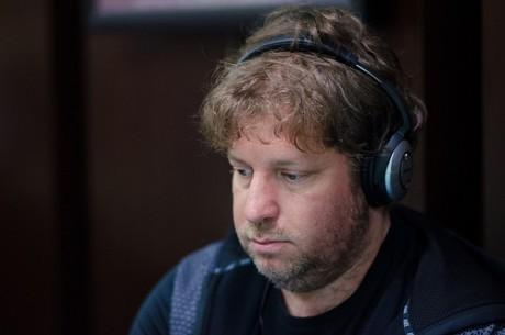 WPT Parijs: Titelverdediger Matt Salsberg leidt, David Boyaciyan ook verder