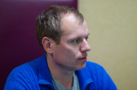 World Poker Tour Grand Prix de Paris Day 3: Firsau Leads, Salsberg Eyes Back-to-Back