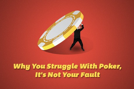 Why You Struggle At Tournaments (it's not your fault)