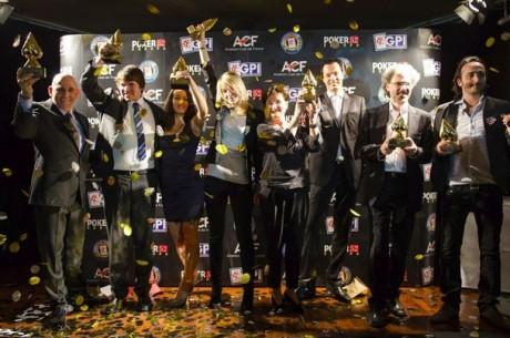 Церемония вручения премии GPI European Poker Awards состоится...