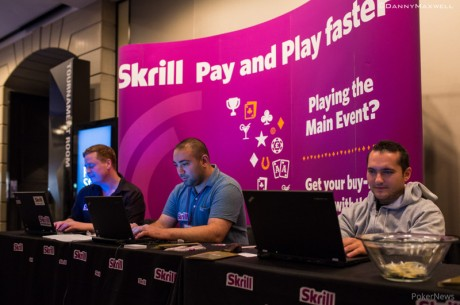Payment Company Skrill Launches New Mobile App