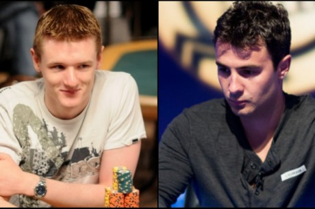 Alex Millar and Marc-Andre Ladouceur Discuss Team PokerStars Online Deals