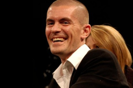 Гас Хансен проиграл 12 миллионов долларов на Full Tilt Poker
