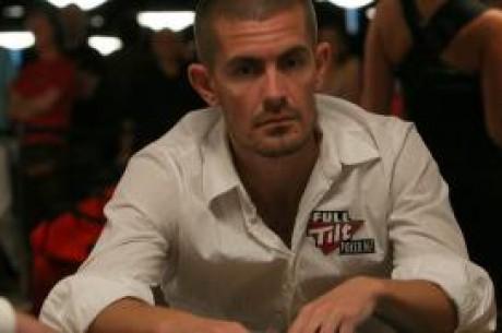 Гас Хансен програв 12 мільйонів на Full Tilt Poker