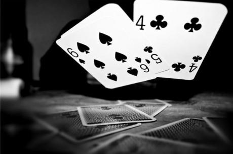 """Документальний фільм """"The Gambler"""" розповість..."""