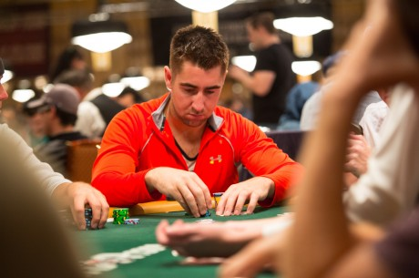The Gambler Documentário sobre John O'Shea