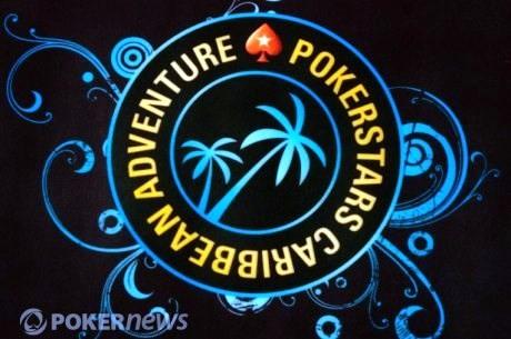 PokerNews annab freerolli käigus ära PokerStars Caribbean Adventure $15K täispaketi