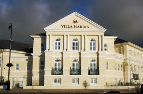 Pirmąją A UKIPT Isle of Man dieną išgyveno du lietuviai