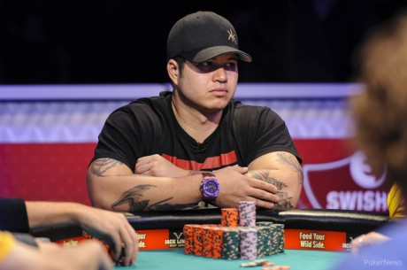 Rumbo al WSOP 2013 November Nine: Jay Farber