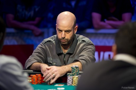 Rumbo al WSOP 2013 November Nine: Amir Lehavot