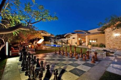 Говард Ледерер продает свой особняк в Вегасе за $9...