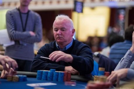 2013 PokerStars.com UKIPT Isle of Man Dan 2: Duncan McClelland Predvodi Poslednjih 30 Igrača