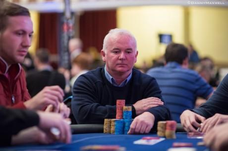 2013 PokerStars.com UKIPT Isle of Man Day 2: McClellan Leads Final 30