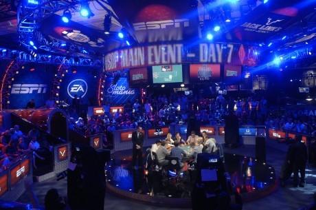 Історія Світової Серії Покеру. Частина третя: WSOP...