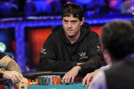Rumbo al WSOP 2013 November Nine: Mark Newhouse