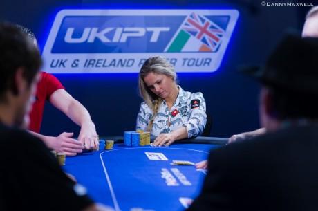 UKIPT Isle of Man pagrindinis turnyras artėja prie finišo tiesiosios