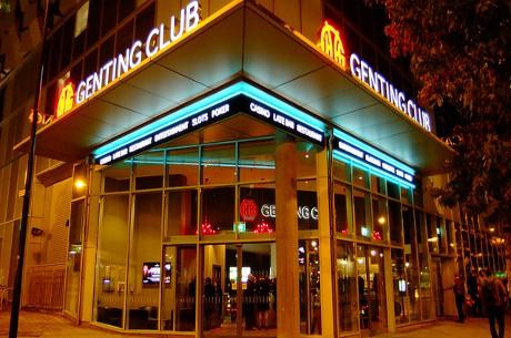 Genting Poker Series III Schedule Announced; Guarantees Increased