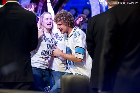 "Five Thoughts: Riess ""The Beast"" Wins the WSOP Main Event, Twitter Hate, and More"