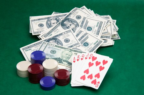 Players Can Now Purchase Play Money Chips at PokerStars