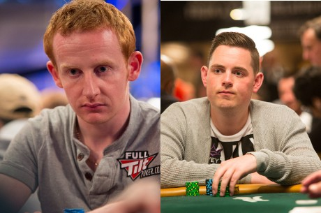 Toby Lewis Tops the GPI UK Rankings, Dermot Blain Leads the Irish