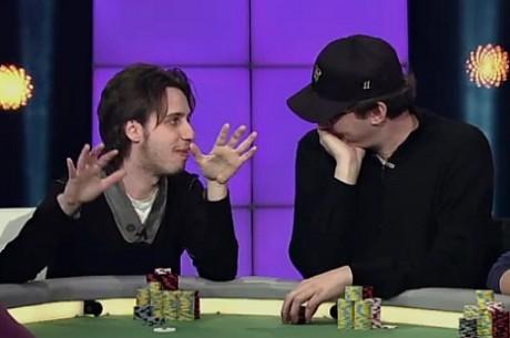 """The Big Game 2 osa 14: Kas profid suudavad """"italjanole"""" vastu hakata?"""