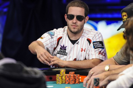 Greg Merson Joins partypoker Premier League VII Lineup