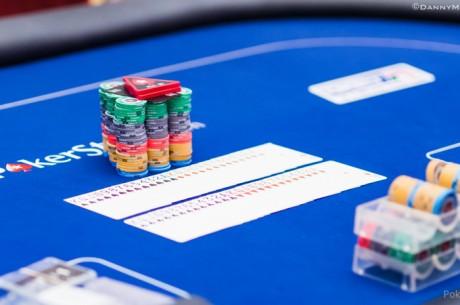 PokerStars Omogućio Igračima Kupovinu Play Money Čipova