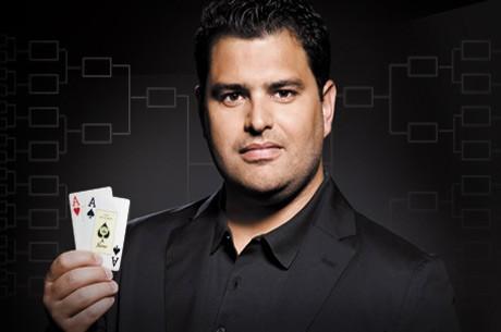 Defronta o Team PokerStars Pro João Nunes em Heads-Up!