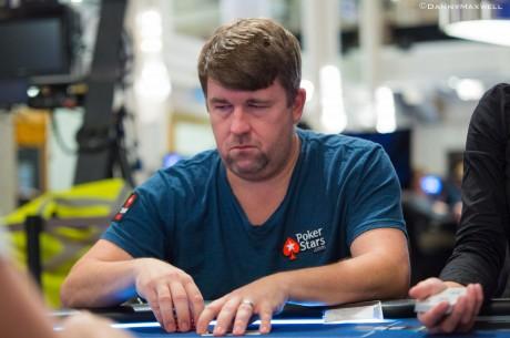 BSOP Millions: Chris Moneymaker Vai Marcar Presença