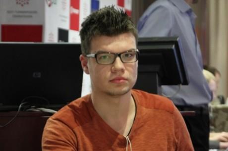 Eesti meistrivõistluste põhiturniiri võitis nimekas pokkeriproff