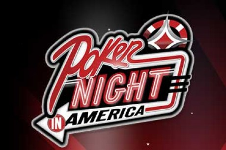 Poker Night in America Announces Third Stop at Rivers Casino in Pittsburgh