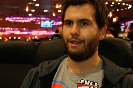 Seat Open with Jonathan Karamalikis: Discovering Poker and Starting a Bankroll